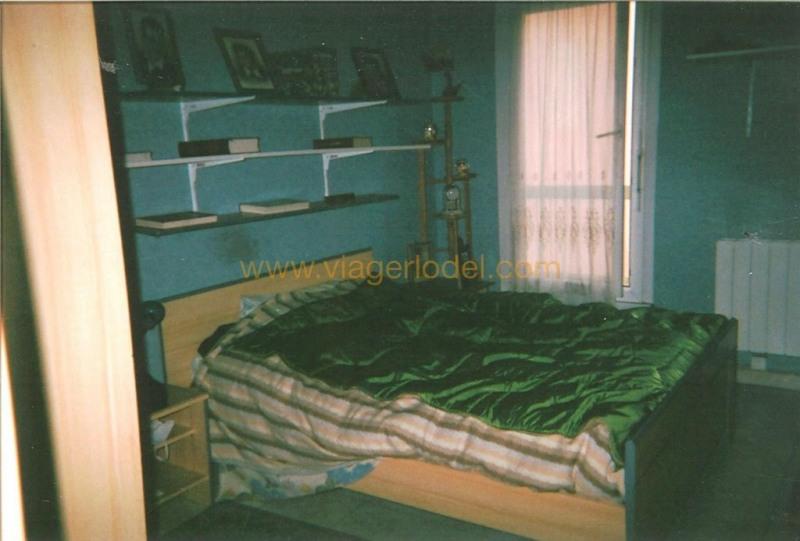 Viager appartement Drap 36500€ - Photo 3