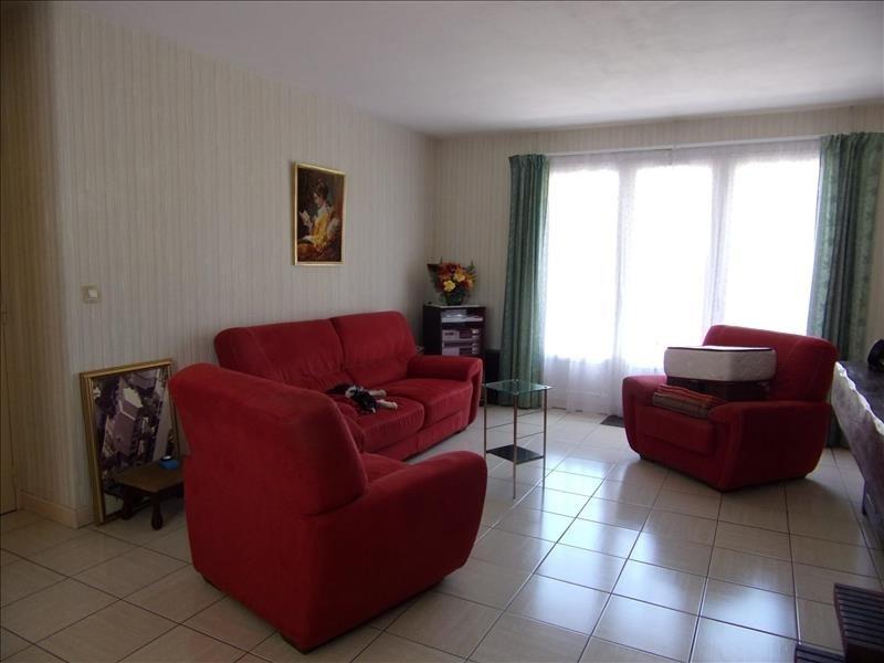 Verkoop  huis Epernon 165850€ - Foto 3