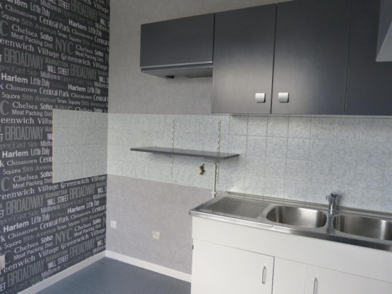 Vente appartement Caen 131000€ - Photo 3