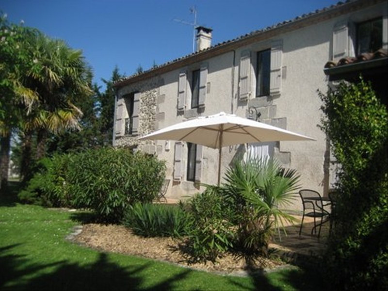 Deluxe sale house / villa Nerac 519750€ - Picture 1