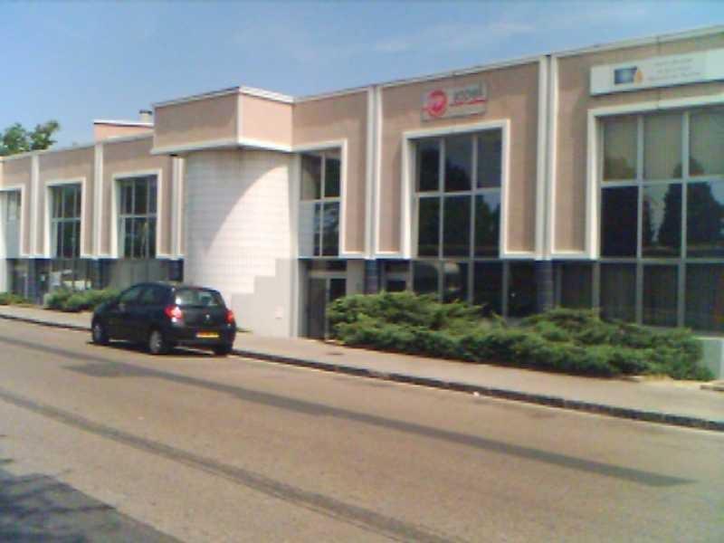 Location Local d'activités / Entrepôt Lyon 8ème 0