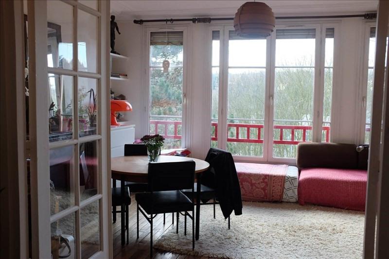 Vente appartement L'étang-la-ville 385000€ - Photo 6
