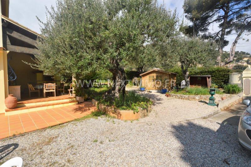 Immobile residenziali di prestigio casa Roquebrune-cap-martin 1450000€ - Fotografia 4