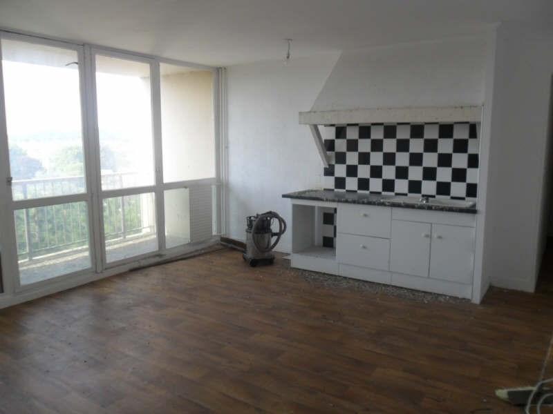 Vente appartement Sarcelles 105000€ - Photo 1