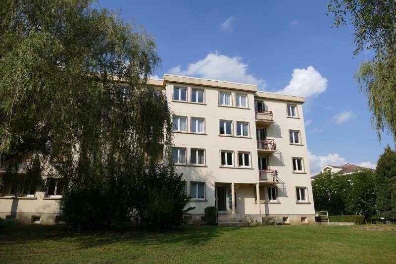 Vente appartement Verrieres le buisson 195000€ - Photo 1