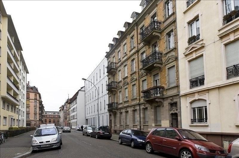 Alquiler  apartamento Strasbourg 460€ CC - Fotografía 6