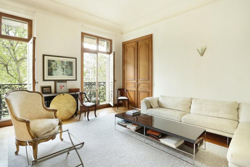 Vente de prestige appartement Paris 16ème 5460000€ - Photo 9
