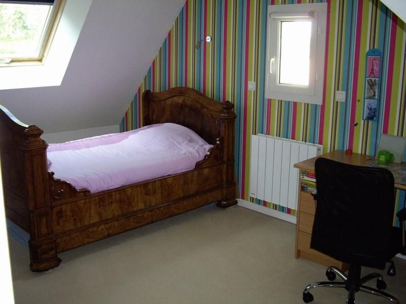 Sale house / villa Mondrainville 325600€ - Picture 6