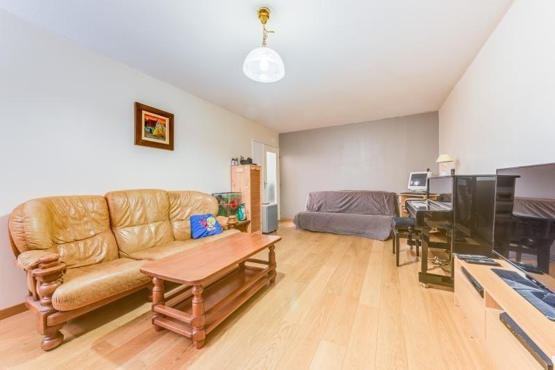 Sale apartment Besancon 79000€ - Picture 5