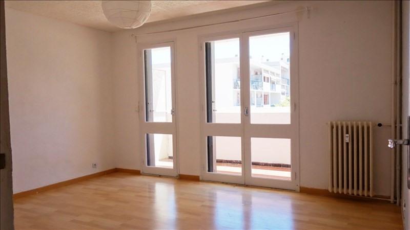 Rental apartment Toulon 510€ CC - Picture 1