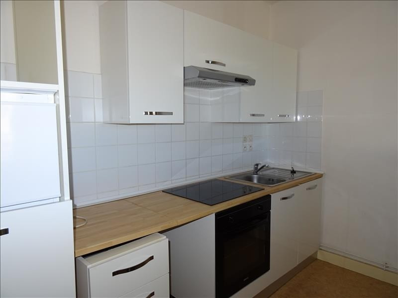 Location appartement Roanne 600€ CC - Photo 2