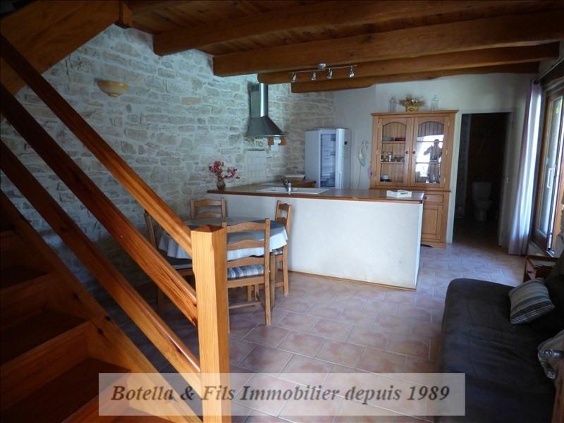 Deluxe sale house / villa Barjac 489500€ - Picture 8