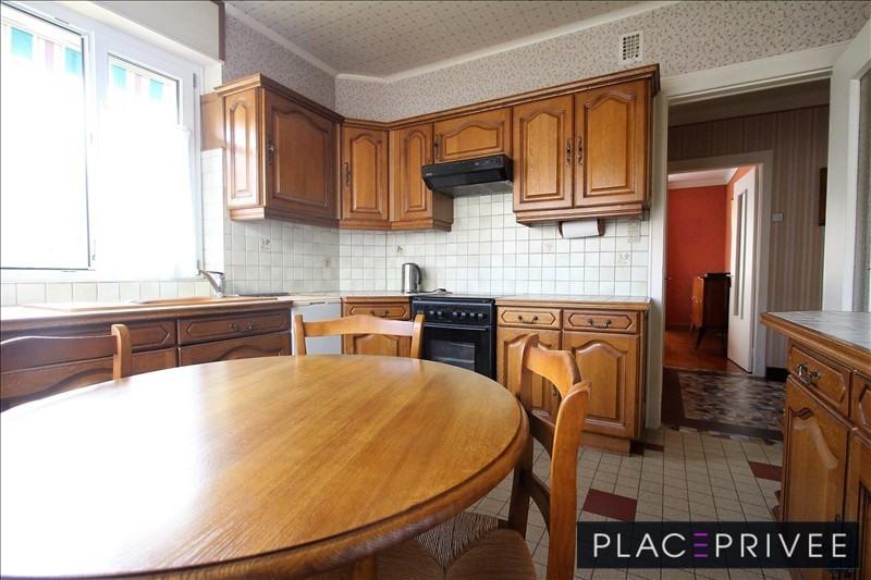 Vente appartement St max 160000€ - Photo 3