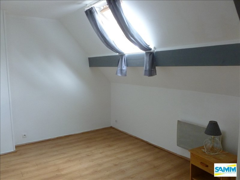 Sale apartment Mennecy 59 500€ - Picture 2