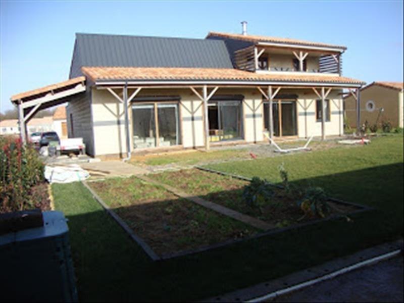 Vente maison / villa Nieuil l espoir 169000€ - Photo 3