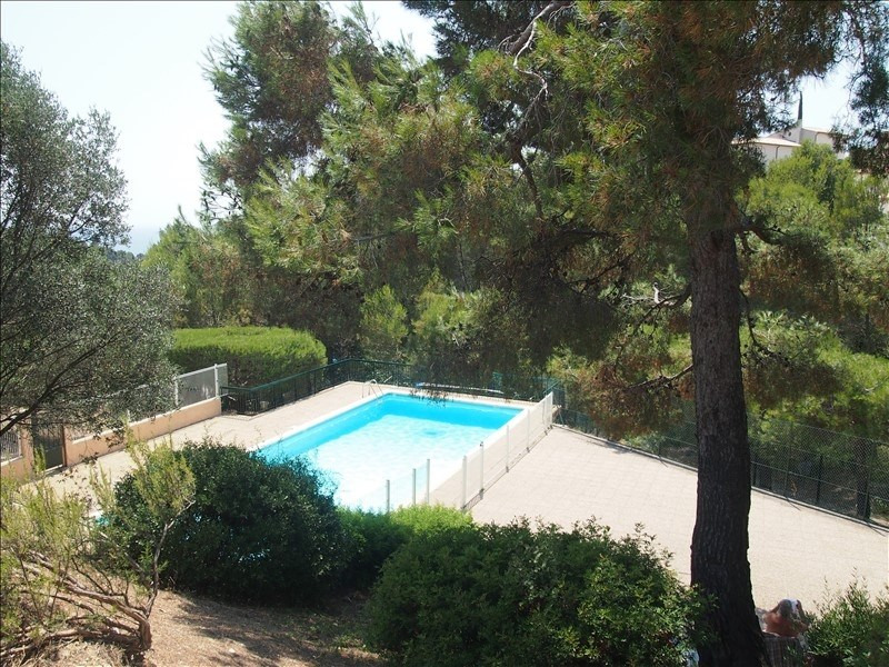 Sale apartment Bandol 215 000€ - Picture 2
