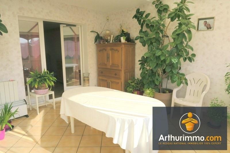Sale house / villa Savigny le temple 249000€ - Picture 9