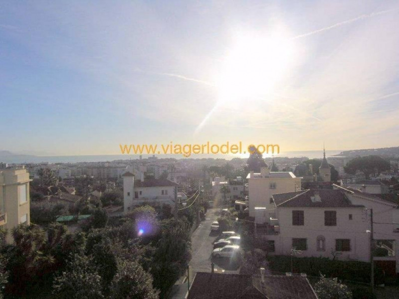 Viager appartement Antibes 185 000€ - Photo 5