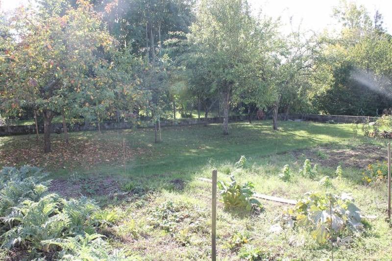 Venta  terreno Oisseau le petit 17000€ - Fotografía 2