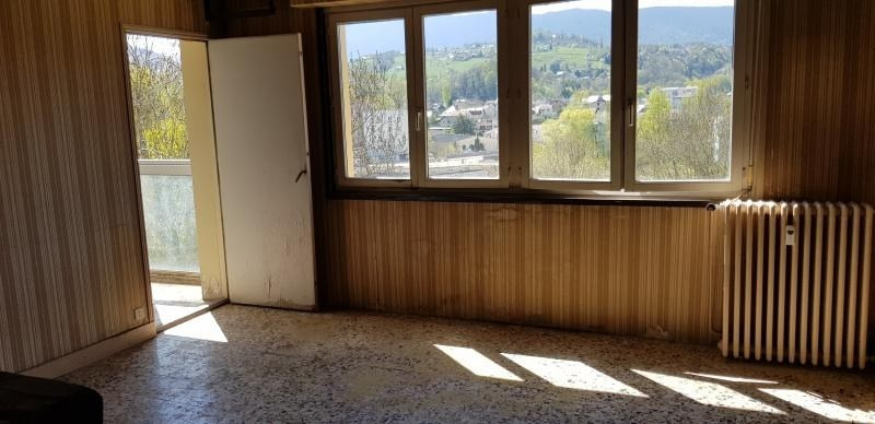Sale apartment Chambery 88 000€ - Picture 2