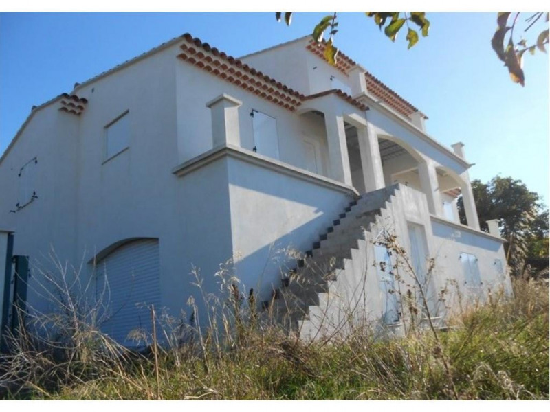 Sale house / villa Vallauris 520 000€ - Picture 4
