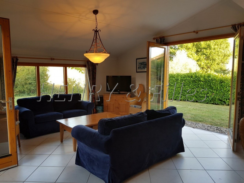 Vente maison / villa Samatan 4 km 150 000€ - Photo 1
