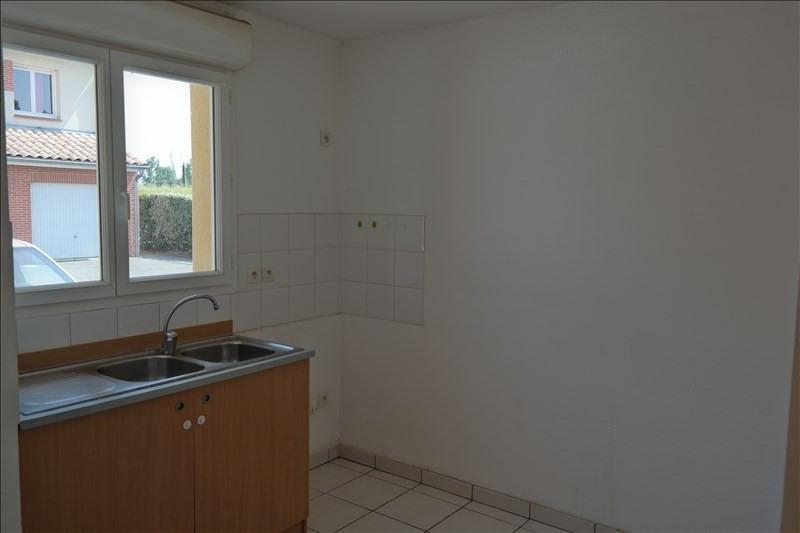 Rental house / villa Grisolles 727€ CC - Picture 4