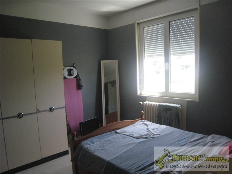 Investment property building Puy guillaume 144 450€ - Picture 4