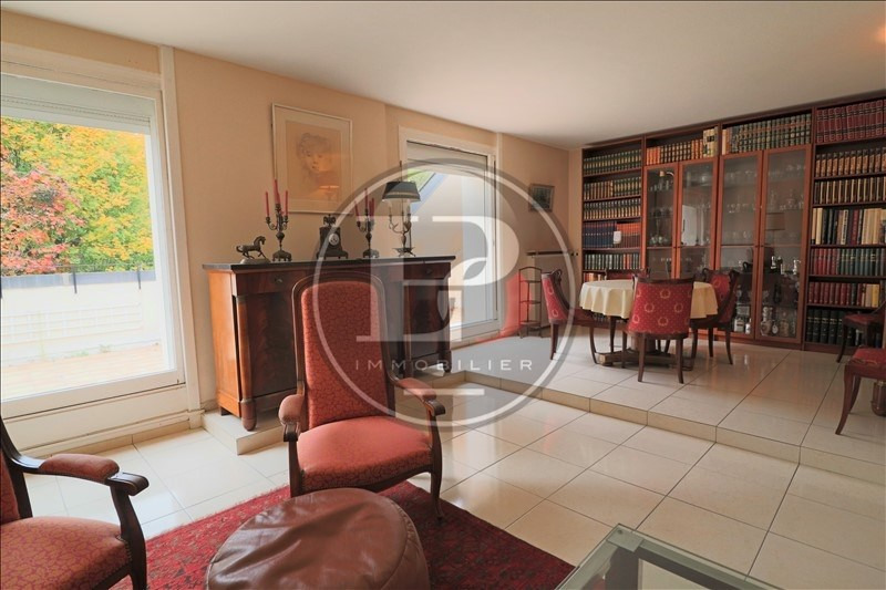 Sale apartment St nom la breteche 429 000€ - Picture 3