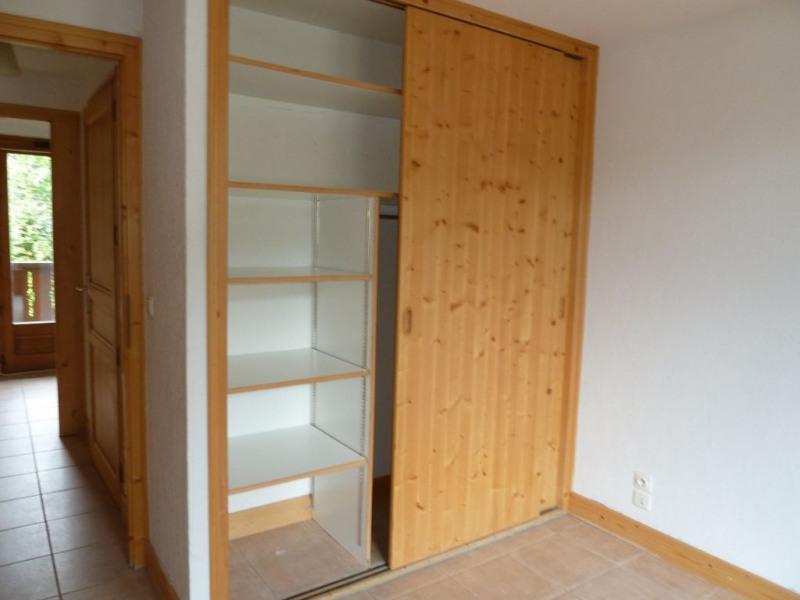 Sale apartment Les houches 242000€ - Picture 5