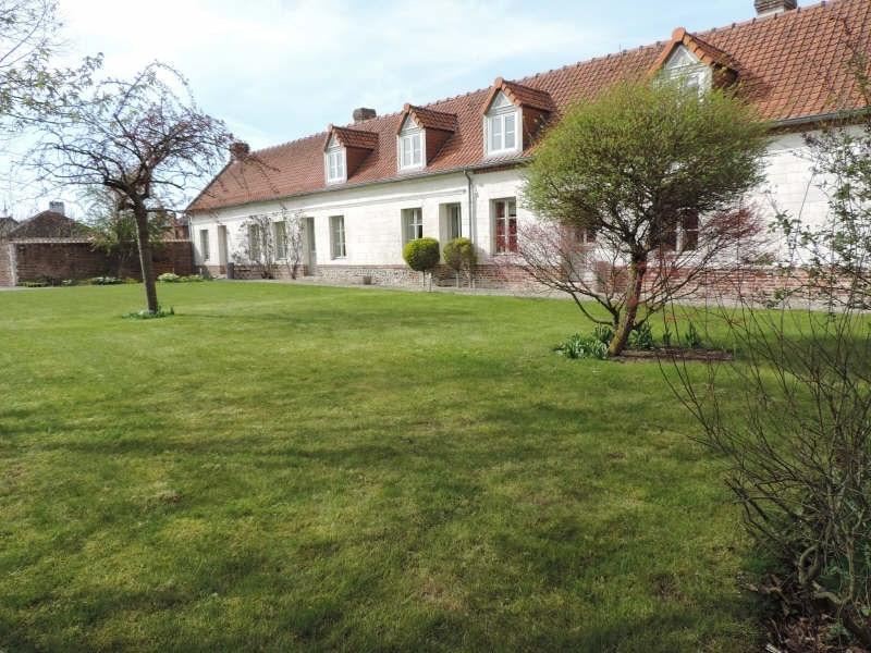 Venta de prestigio  casa Arras 514000€ - Fotografía 3