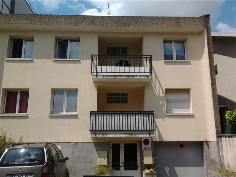 Location appartement Athis mons 749€ CC - Photo 1