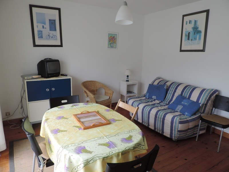 Vente appartement Fort mahon plage 86 500€ - Photo 3