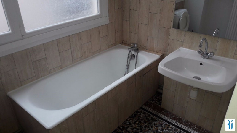Location appartement Rouen 500€ CC - Photo 5