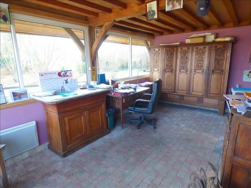 Deluxe sale house / villa Villers sur mer 990000€ - Picture 6