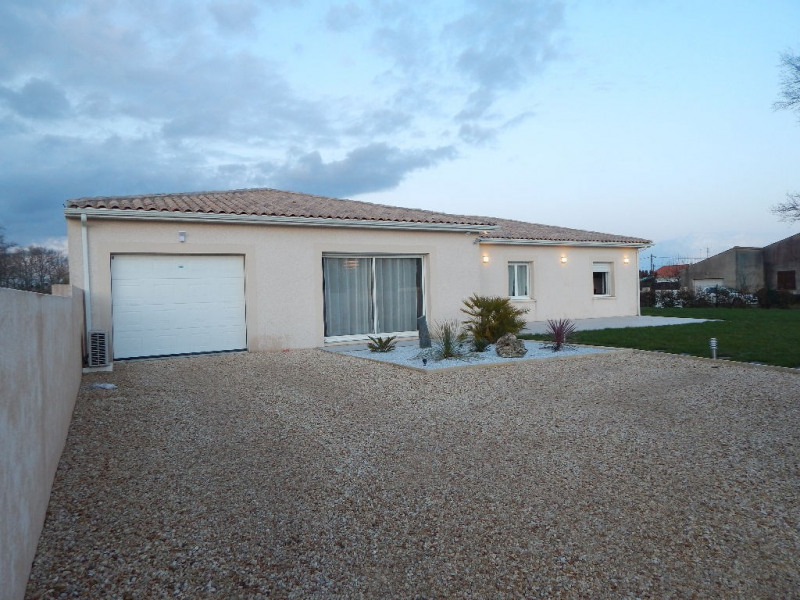 Sale house / villa Saujon 349800€ - Picture 8