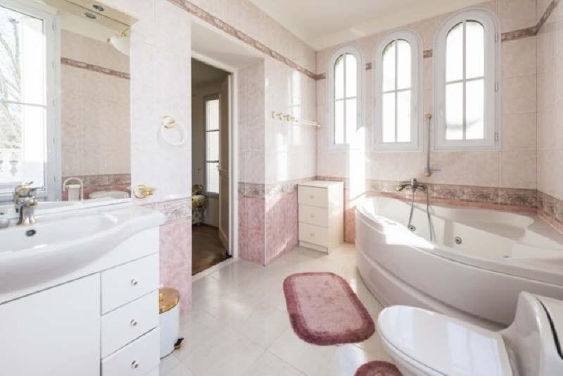 Vente maison / villa Le vesinet 861000€ - Photo 8