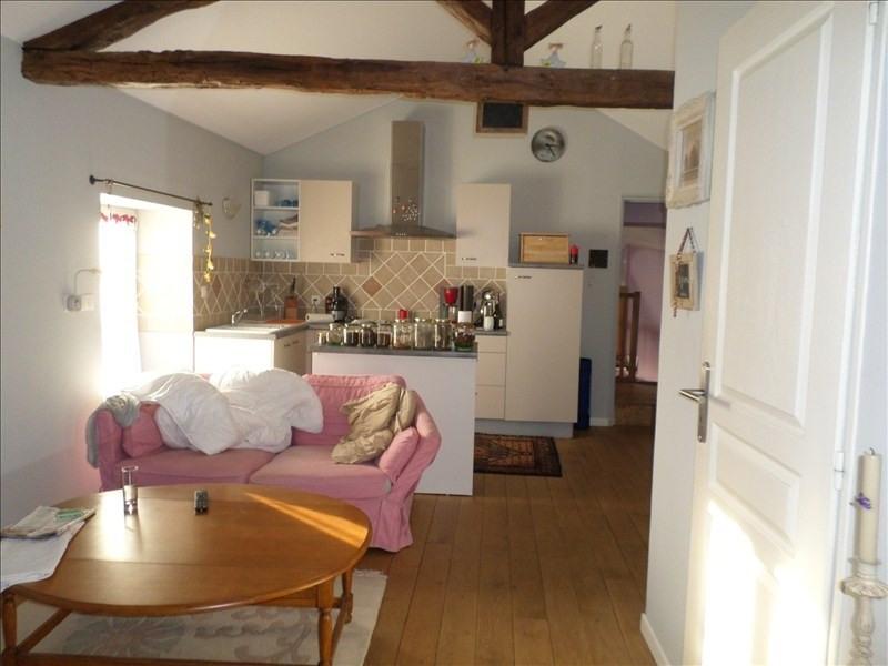 Vente maison / villa Mazerolles 184000€ - Photo 3