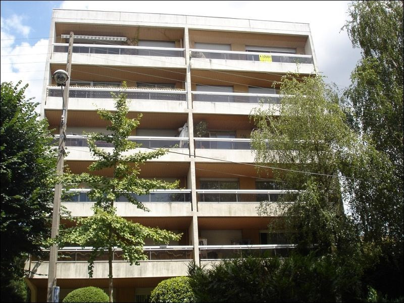 Location appartement Athis mons 731€ CC - Photo 1