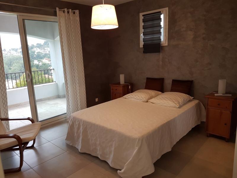 Location vacances appartement Bandol 1200€ - Photo 12