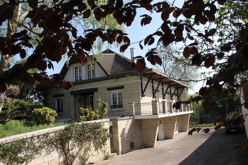 Sale house / villa Châlons-en-champagne 272000€ - Picture 1
