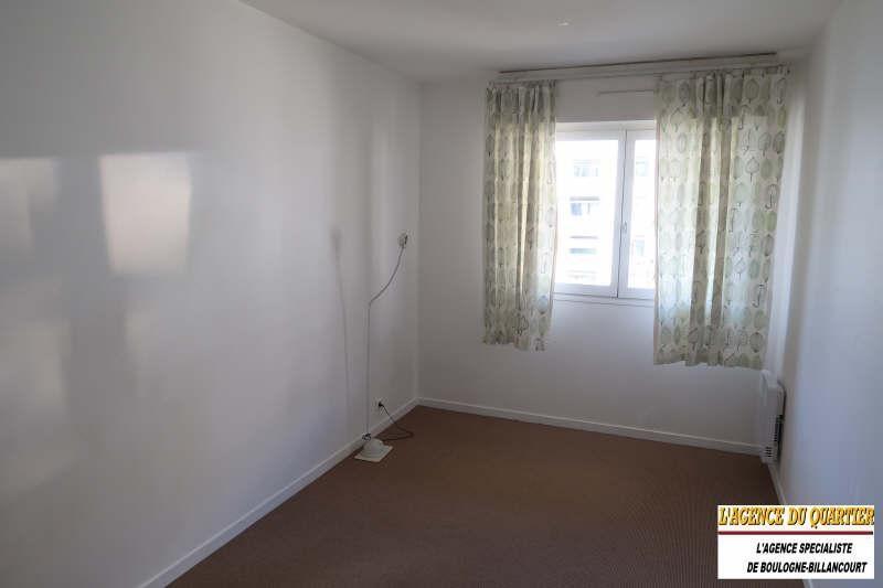 Alquiler  apartamento Boulogne-billancourt 2400€ CC - Fotografía 7