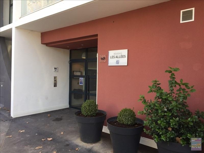Sale apartment Salon de provence 160000€ - Picture 1