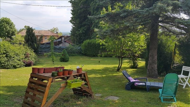 Vendita casa Culoz 217000€ - Fotografia 2