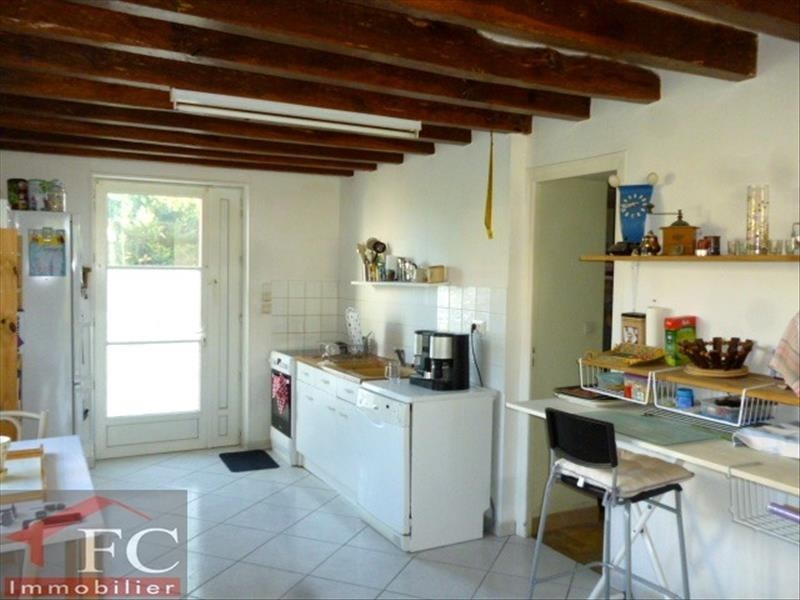 Vente maison / villa Monnaie 169 990€ - Photo 5