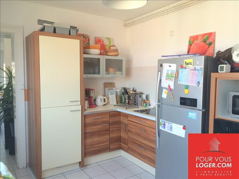Rental apartment Boulogne sur mer 614€ CC - Picture 1