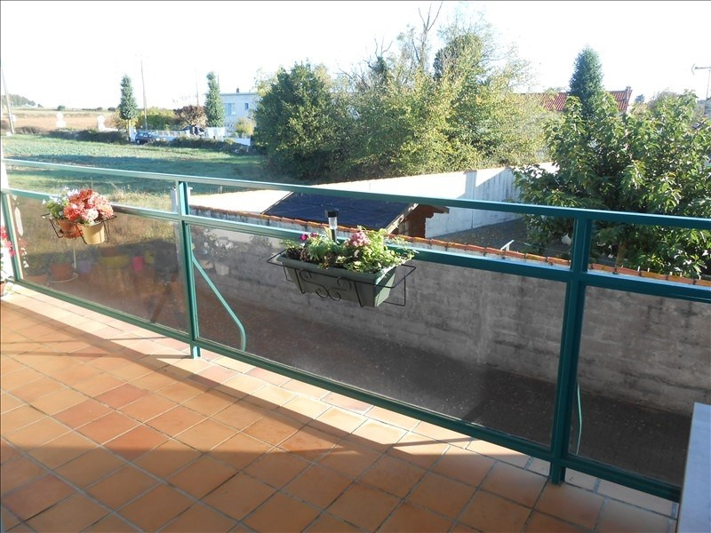 Vente appartement Niort 132 500€ - Photo 8