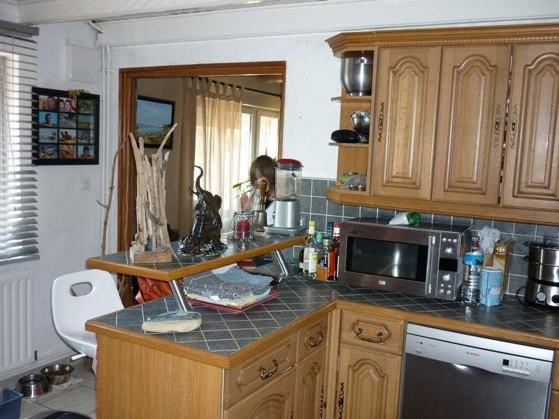 Vente maison / villa Wimereux 158333€ - Photo 3