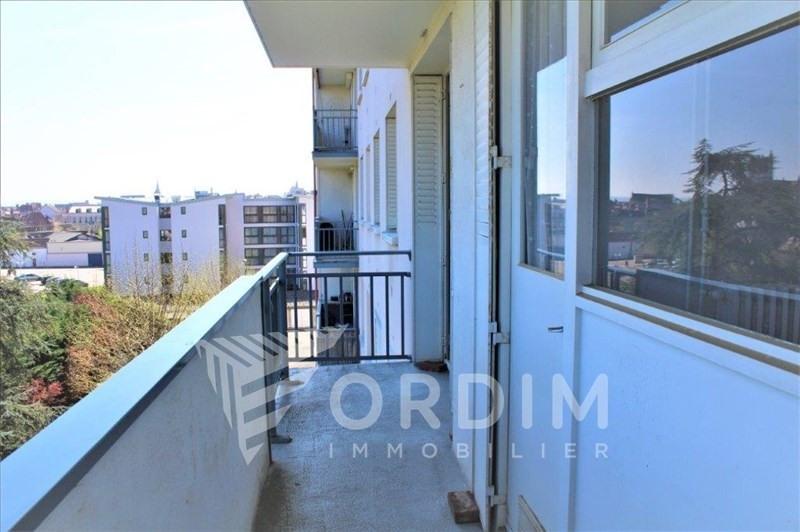 Sale apartment Auxerre 83000€ - Picture 3