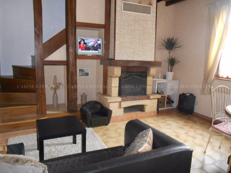 Sale house / villa Abbeville saint lucien 172 000€ - Picture 3